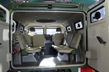 В Китае локализовали выпуск российских автомобилей «Тигр», фото 2