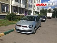 Volkswagen Cross Polo 1.6 TDI
