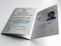 Срок действия международных водительских прав хотят увеличить