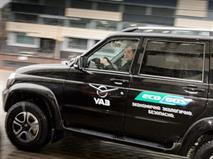 В России введены льготы для производителей машин с ГБО, фото 1