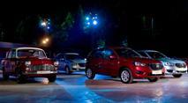 Российские Datsun начали продавать в Ливане, фото 1