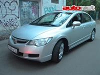 Honda Civic 4D 1.8 i-VTEC