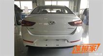 Рассекречен дизайн нового Hyundai Solaris, фото 2