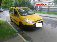 Citroen Berlingo 1.4