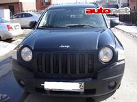 Jeep Compass 2.4 4WD