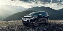 Новый Mitsubishi Pajero Sport поступил в продажу в РФ, фото 1