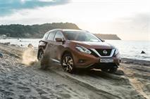 Nissan раскрыл подробности о Murano российской сборки, фото 1