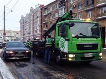 Скидку на эвакуацию введут в Москве 24 июля, фото 1