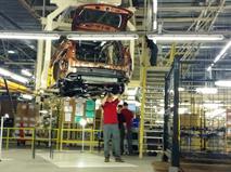 В I полугодии производство машин в РФ упало на 18%, фото 1