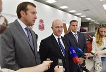 Глава АвтоВАЗа назвал цены на «Лады» слишком высокими