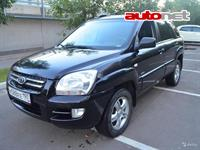 KIA Sportage 2.0