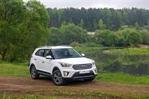 Hyundai Creta оказался на 100 тыc. рублей дешевле главного конкурента, фото 1