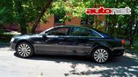 Audi A8 3.0 TDI Lang quattro