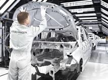 Volkswagen российской сборки будут продавать в Мексике