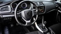 Обновленный Suzuki SX4 получит в РФ две комплектации, фото 2