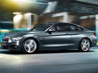 Кабриолеты и купе BMW покинут рынок РФ
