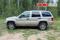 Jeep Grand Cherokee 4.7 4WD