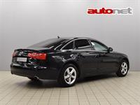 Audi A6 2.8 FSI quattro