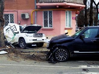 Эксперты назвали самые аварийные дороги РФ