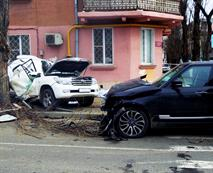 Эксперты назвали самые аварийные дороги РФ, фото 1
