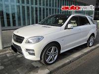 Mercedes-Benz ML 350 CDI 4MATIC
