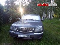 ГАЗ 31105 2.4