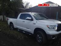 Toyota Tundra 5.7 Double Cab 4WD