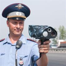 ГИБДД запретили использовать ручные радары, фото 1