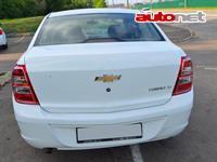 Chevrolet Cobalt 1.5