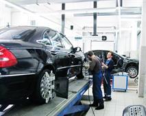 Официальные сервисы удвоили обслуживание старых машин, фото 1