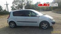 Renault Scenic II 1.5 TD