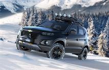 Новая Chevrolet Niva получит мотор от Lada Xray, фото 1