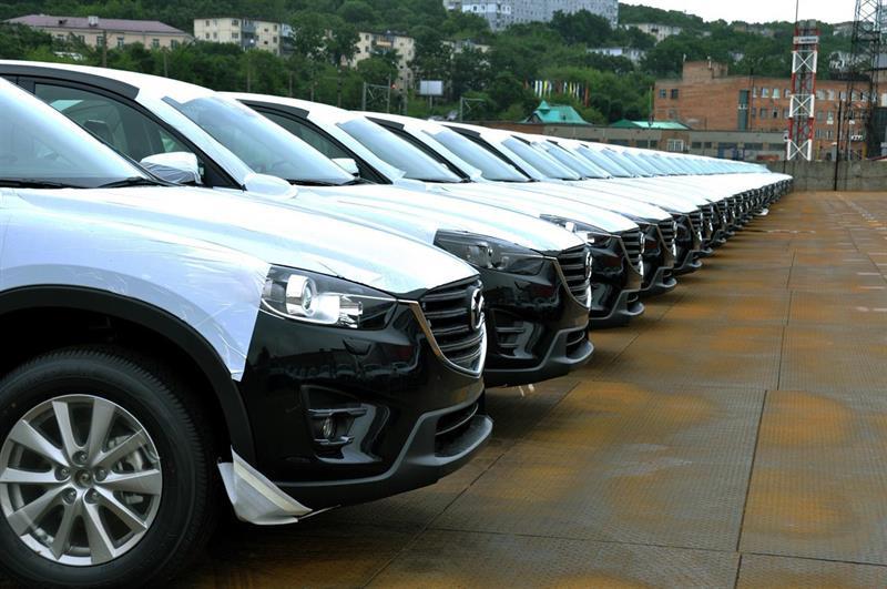 Продажи «АвтоВАЗа» вРФ всередине лета увеличились на3,9%