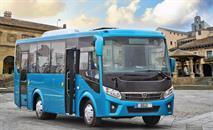 Автобусы ГАЗ получат системы активной безопасности, фото 1