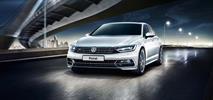 Обзор Volkswagen Passat 2016, фото 4