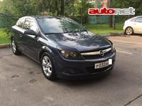 Opel Astra 1.2 TD
