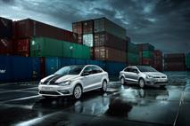В РФ начались продажи Volkswagen Polo с турбомотором, фото 1