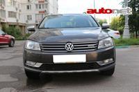 Volkswagen Passat Altrack 2.0 TSI 4Motion