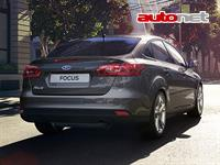 Ford Focus 1.5 EcoBoost 150 л.с.
