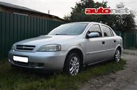 Chevrolet Viva 1.8