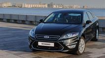 Ford отзывает в РФ три тысячи Mondeo из-за отключающихся фар