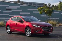 Обновленная Mazda3 вышла дороже на 125 тыс. рублей, фото 1