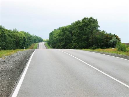 В России появится новая федеральная трасса