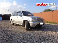 Suzuki Grand Vitara XL-7 2.7 4WD