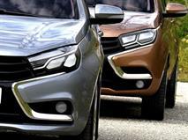 За 2,5 года АвтоВАЗ выпустит шесть новинок