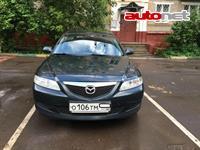 Mazda 6 1.8