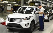 Hyundai российской сборки отправят в Тунис и Грузию, фото 1