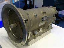 Представлен двигатель V12 для российского лимузина, фото 2