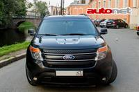 Ford Explorer 3.5 Ti-VCT 4WD