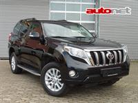 Toyota Land Cruiser Prado 2.8